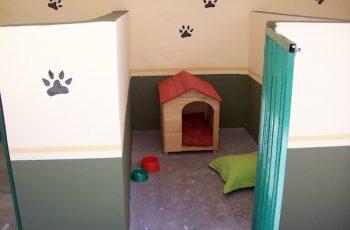 Residencias Caninas en El Puente del Arzobispo 17