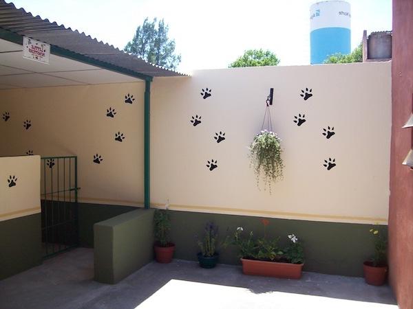 Residencias Caninas en Albalatillo
