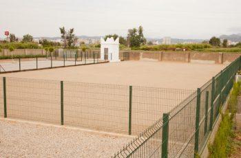 Residencias Caninas en Villalba de Perejil 5