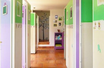 Residencias Caninas en Gargallo 1