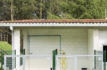 Residencias Caninas en Encinacorba 19