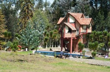 Residencias Caninas en Valsalobre 14
